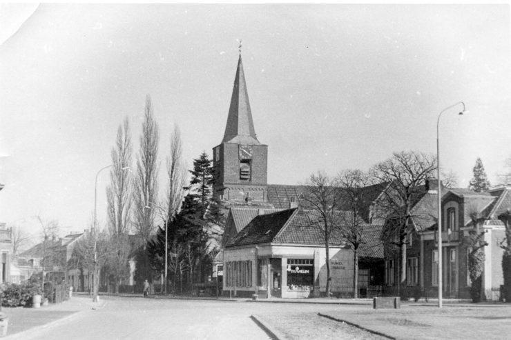 Historische Vereniging Oud-Bennekom-1